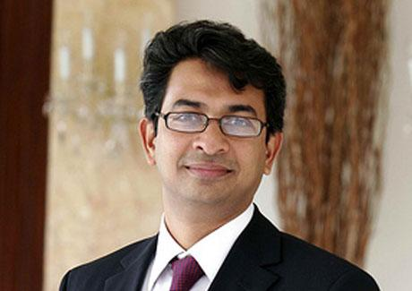 Rajan Anandan Google India MD Rajan Anandan Named IAMAI Chairman; Facebook's Kirthiga Reddy is Vice Chairman
