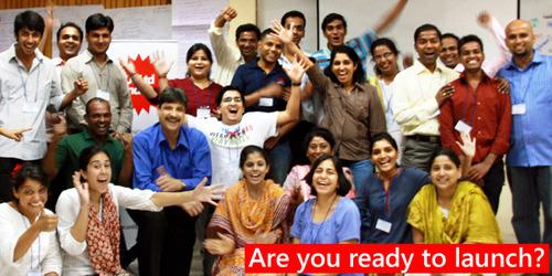 UnLtdIndia - Launchpad For Social Entrepreneurs