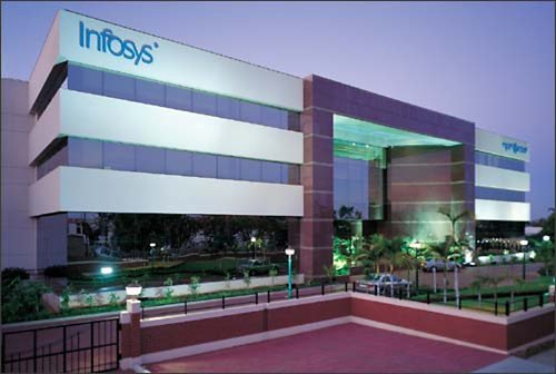 Infosys Plans $100M Innovation Fund for New Ideas, Spin-outs