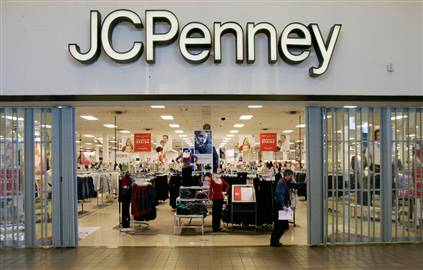 Former Apple Retail Chief Ron Johnson Out As JCPenney CEO