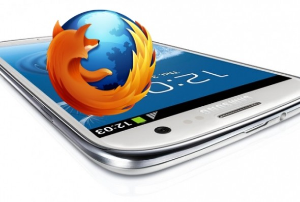 Samsung Befriends Mozilla To Create New Android Browser Tech