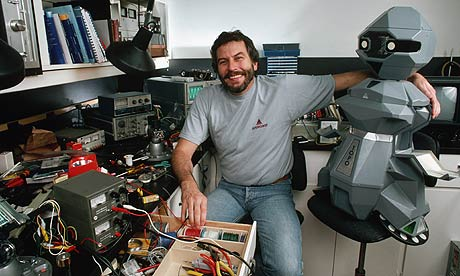 Atari Founder Nolan Bushnell's New Book Shares Insights on Steve Jobs' 1st Job