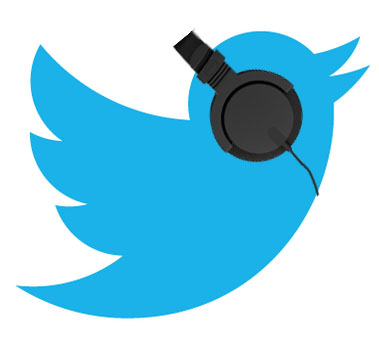 Twitter to Launch New Music App