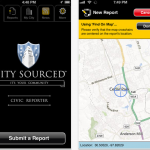 CitySourced – The Essential App Connecting Citizens and Government