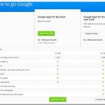 Good News For Indian SMBs – Google Apps for Business Prices Slashed
