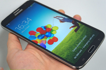 Samsung Launches Biggest Galaxy Phones in India