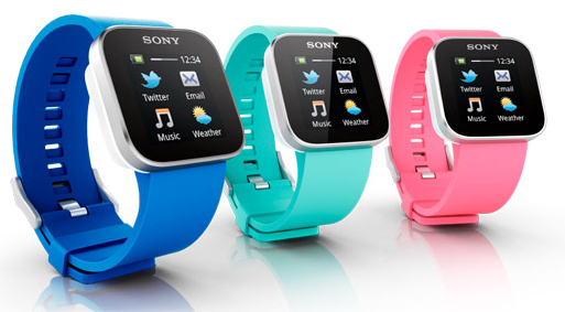 Looking Forward to The era of the Smart Watches