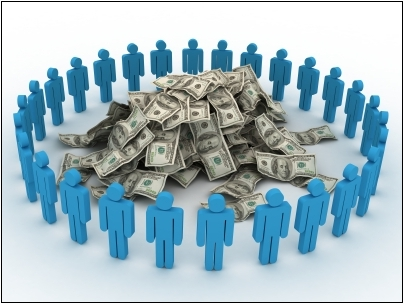 5 Seriously Determined Crowd Funding Services