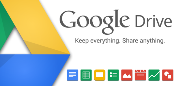 Google Triples Cloud Storage Space to 15GB!