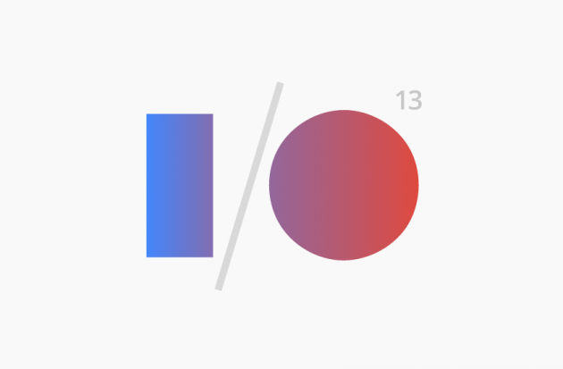 Online Streaming of Google I/O on all Three Days