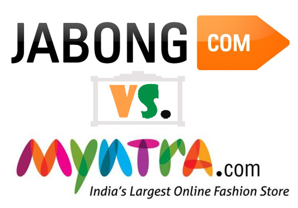 jabong better or myntra Heres Why Myntra Rocks With its Hassle Free Product Exchange Service