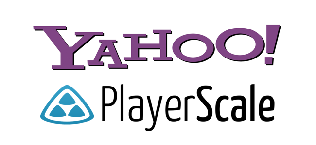 playerscale yahoo Yahoo Acquires Gaming Infrastructure Startup PlayerScale