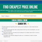PriceGenie – Online Shopping Made Easy