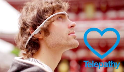 Upcoming Telepathy One to surpass Google Glass?