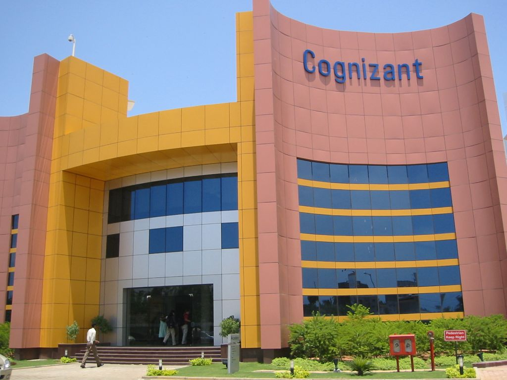 Cognizant Ranked 12th on Forbes Fast-Tech 25 list, LinkedIn at No 1