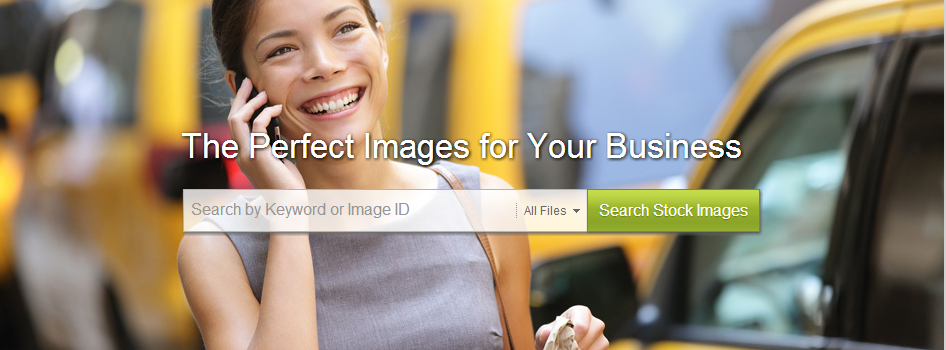 Depositphotos - A Great Place to Buy Stock & Royalty Free Images For Your Business