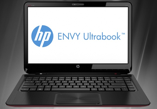 HP Envy 4-1030US ultrabook
