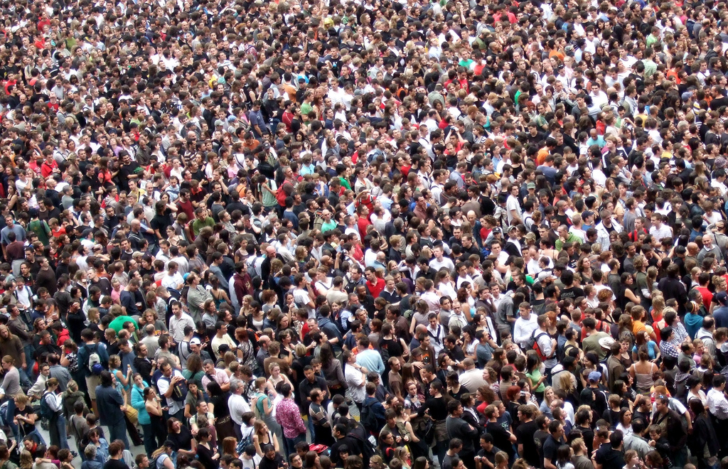 A Brief Intro to Crowdsourcing for Business