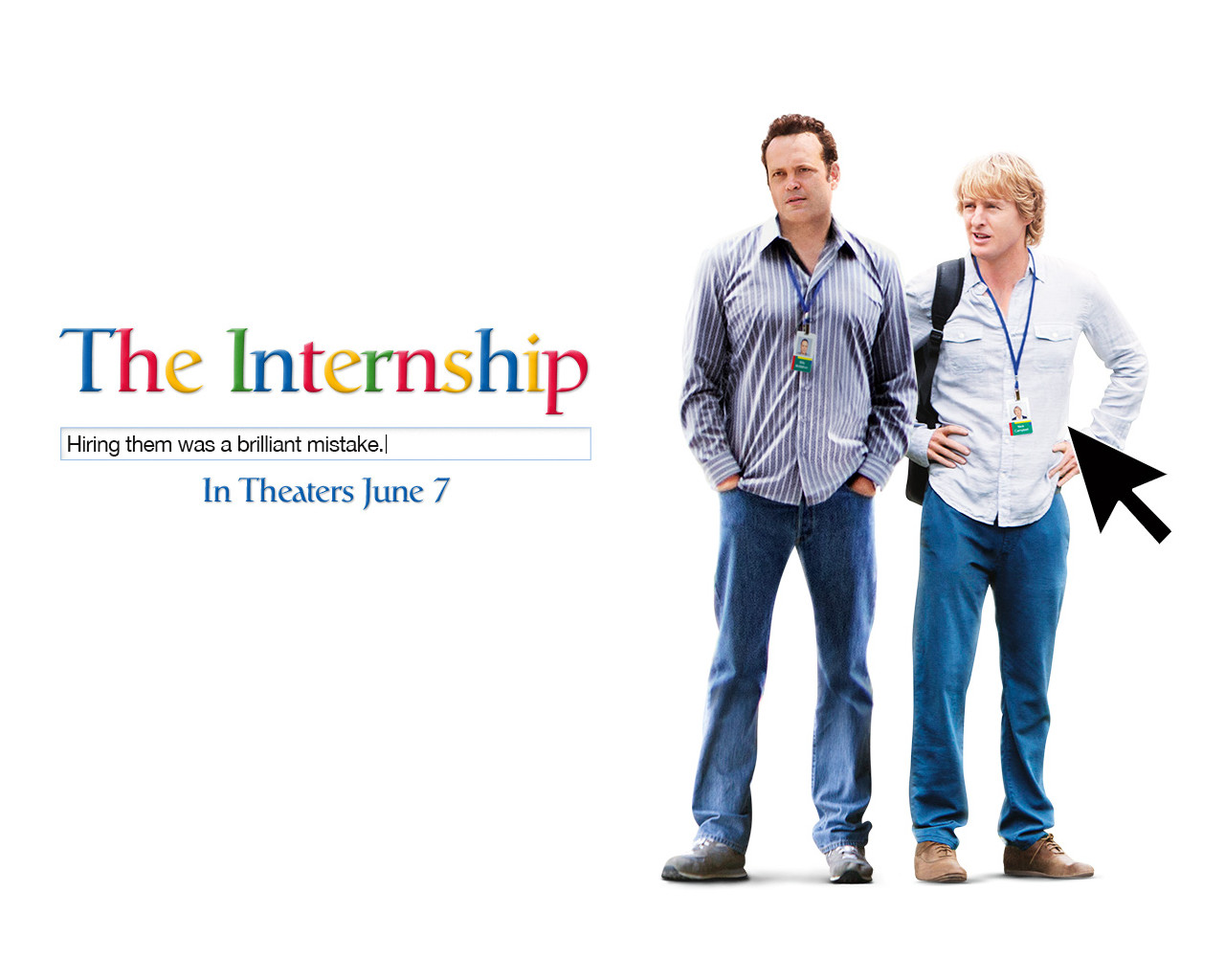 The Internship - A Movie Showing Google's Good Side