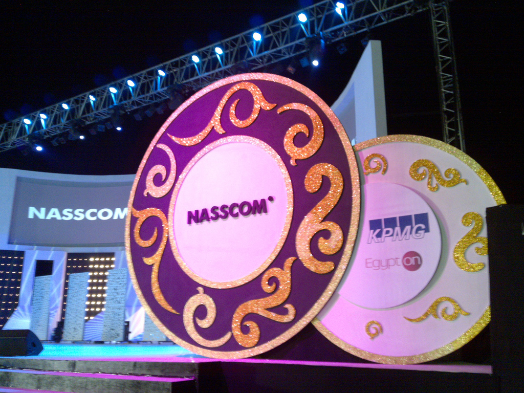 4000 Startup Programme Applications received by NASSCOM