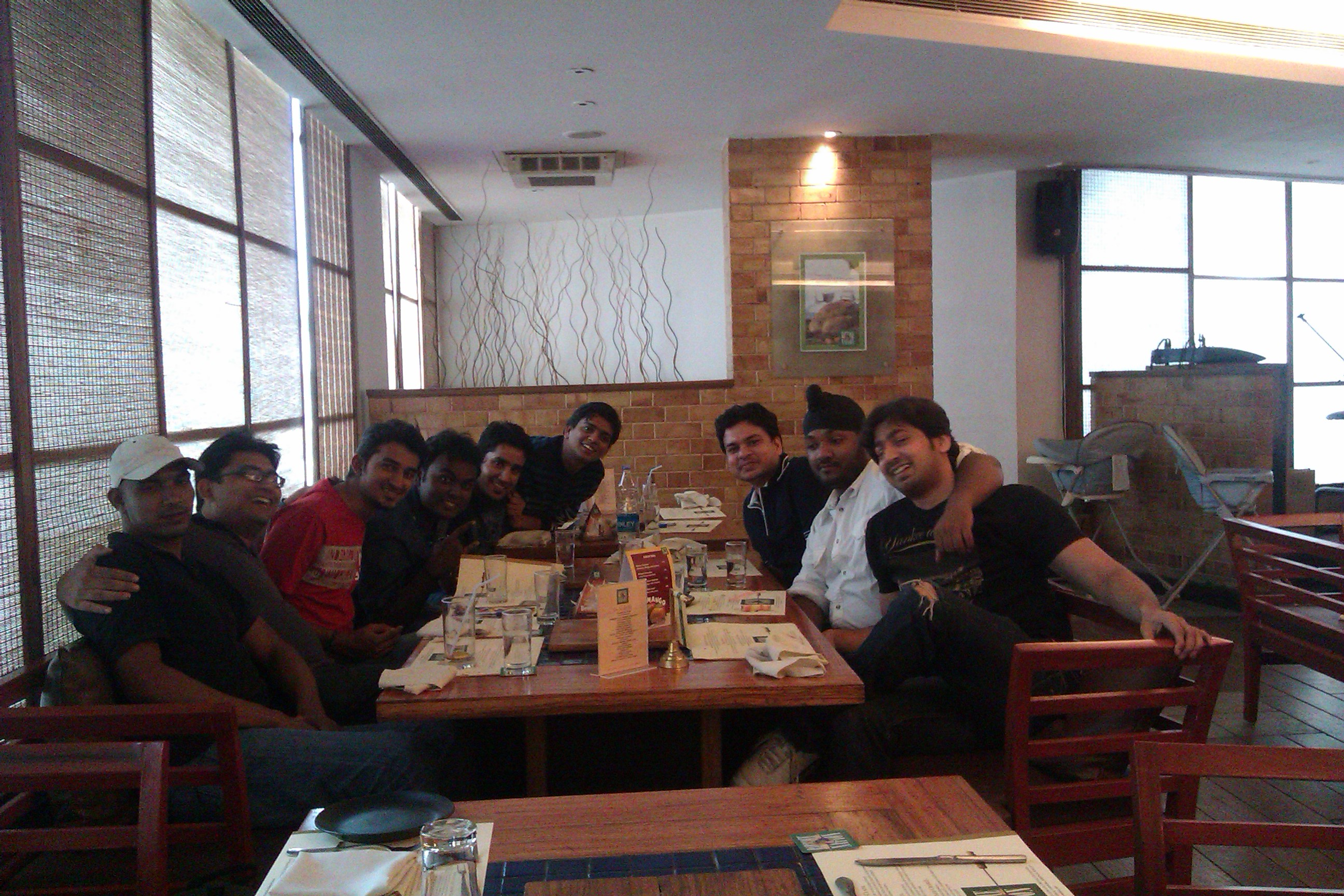 FindYogi Raises Funding of Rs. 55 Lakhs from Raju Vanapala, Founder-CEO, Way2SMS