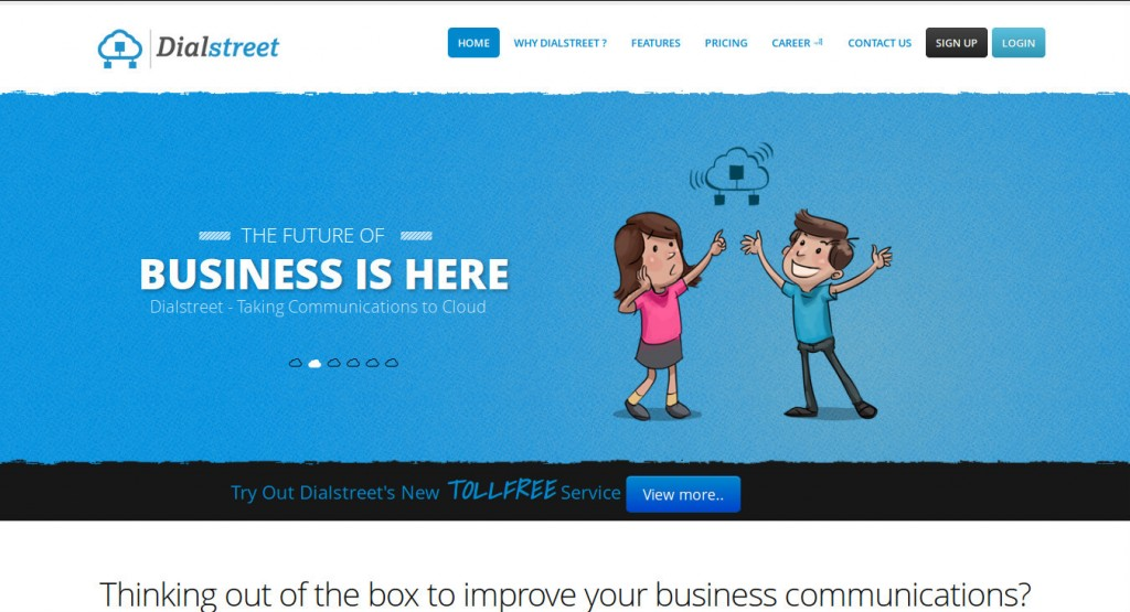 dialstreet 3 1024x555 Dialstreet – Making Comprehensive Lead Management Possible