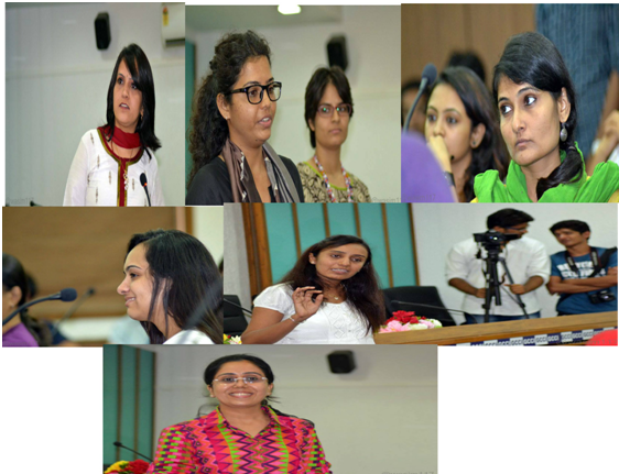 eChai women eChai Women in Business in association with GCCI Youth Wing : July 6th Event Coverage