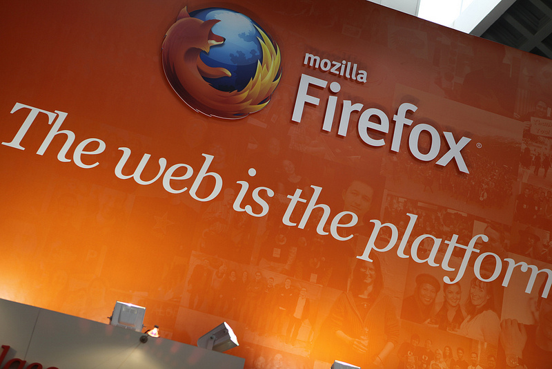 Firefox OS Mobile Hits the Market starting with Spain