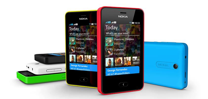 Nokia will continue to offer relevant innovations to the 18-24-year-old consumers