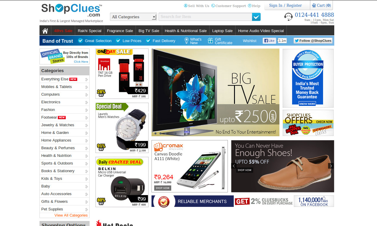 FBI Arrests ShopClues Founder Sandeep Aggarwal on the Charges of Insider Trading done in 2009