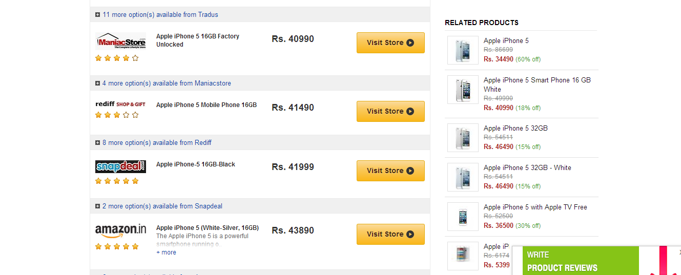 Devices Deals