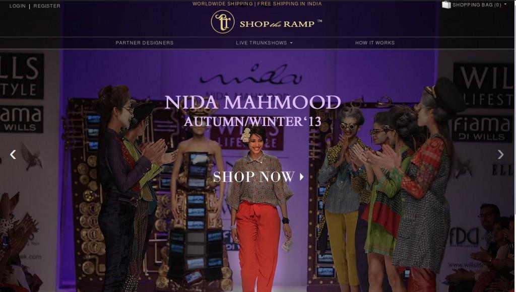 shoptheramp