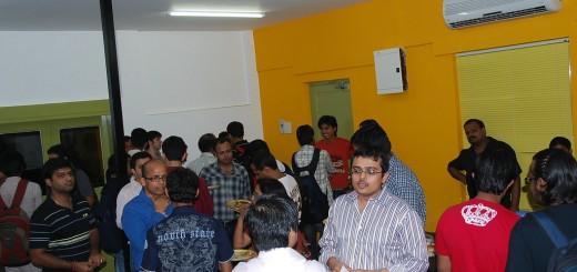 Startup-Saturday