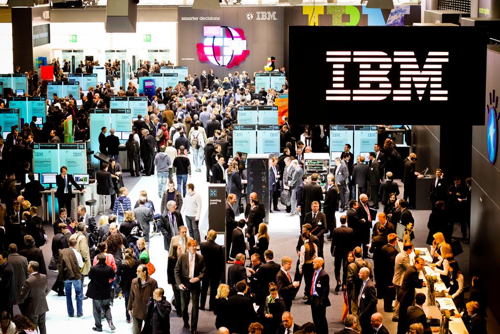 For IBM India is still a Big Focus - Vanitha Narayanan, Managing ...
