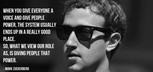 Mark Zuckerberg - internet.org