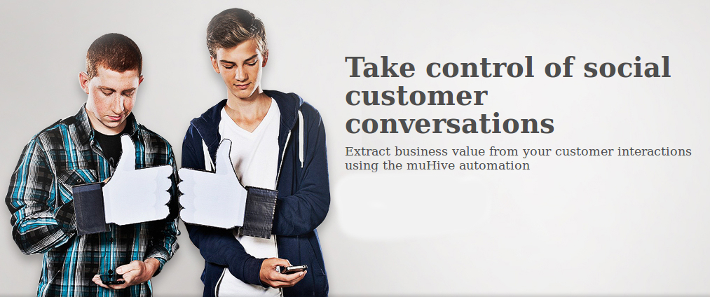 MuHive - Delivering Real-Time Customer Engagement Without the Chaos