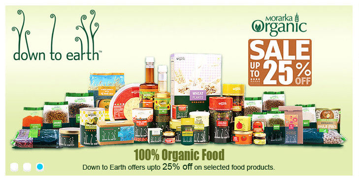 OrganicShop.in Raises Rs. 30 Lakhs in Angel Funding from RAIN Investors