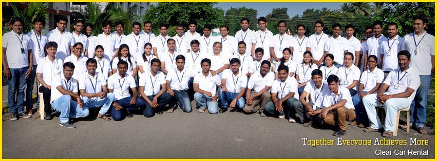 Team ClearCarRental
