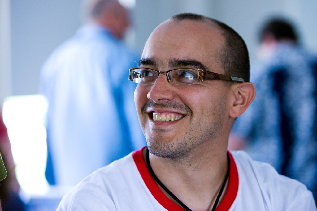 Dave McClure's Guide to Disruption in the VC Space