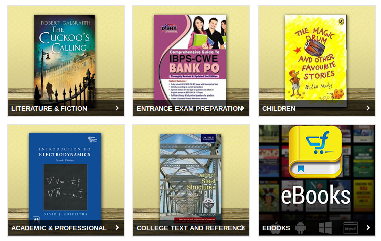 Flipkart and SmashWords Partner Up to help Authors distribute their Ebooks