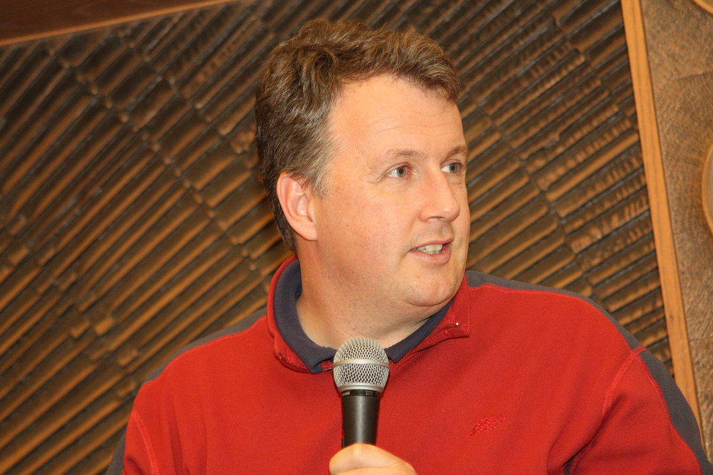 YCombinator's Paul Graham is Taking Applications for Startup School 2013 (and it's free)