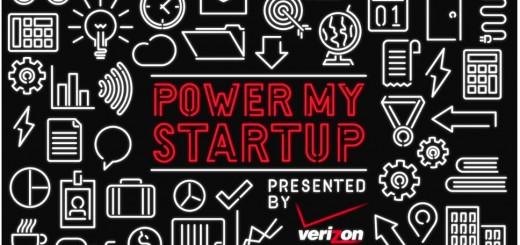 power my startup