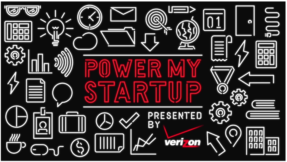 Verizon Launches Power My Startup - A Kit that includes Smartphones, Tablet, Mi-Fi and more
