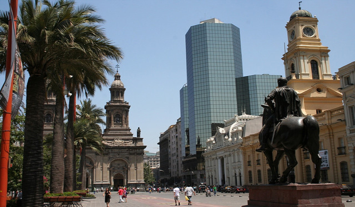 santiago 2 The Startup Boom in Latin America