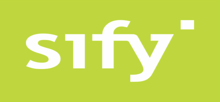 sify logo 12 Sify Plans on Launching Rs. 150 Crore Startup Fund to Focus on Cloud, Security and Managed Services