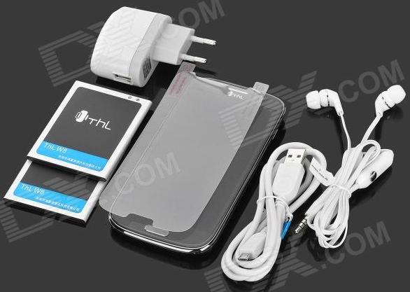 thl phone accessories