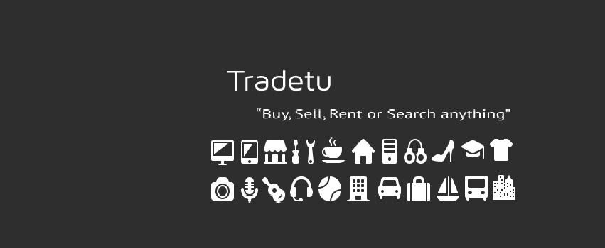 Tradetu - Speeding up the Classifieds and making them Effective
