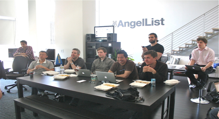 angellist 2 AngelList Syndicates FAQ for Entrepreneurs   Sundeep Ahuja   Co founder at Blissmo & Advisor at IndieGoGo