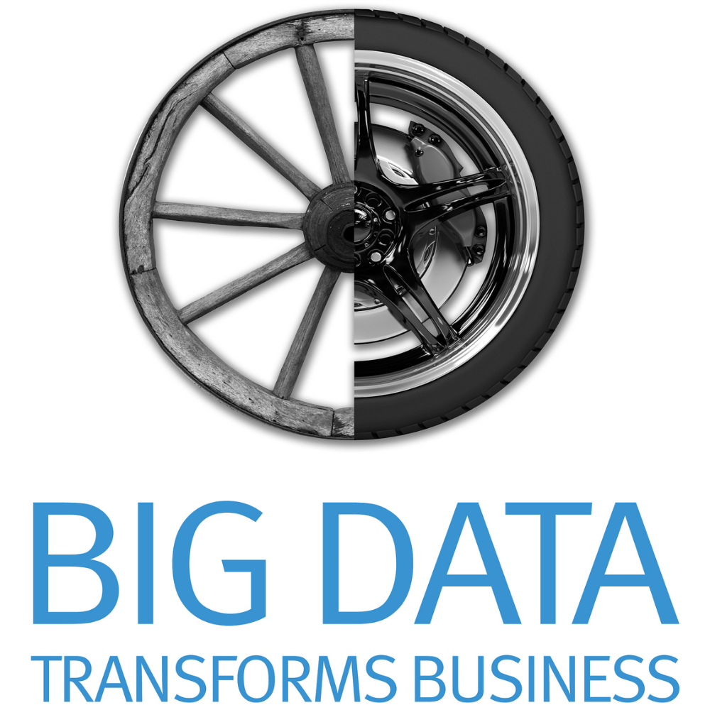 [Infographic] 8 Industries that can benefit from Big Data