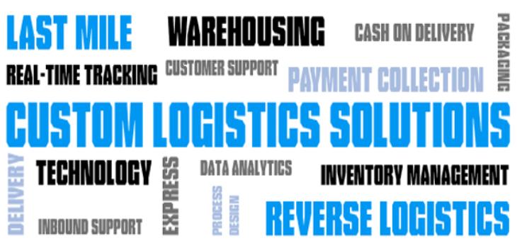 Delhivery Ra... Reverse Logistics Ltd